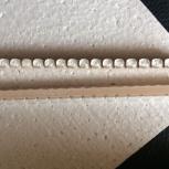 Керамический бордюр карандаш, Новосибирск