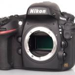 Продам фотоаппарат Nikon d800e, Новосибирск