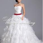 Свадебное платье новое, Новосибирск