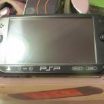 Sony PlayStation Portable 1008, Новосибирск