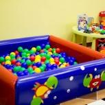Частный детский сад на Горском, Новосибирск