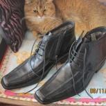Обувь Hand Made Italy, Новосибирск
