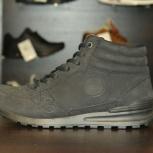 Зимние ботинки Ecco, черный, размер 41 42 43 44 45, Новосибирск