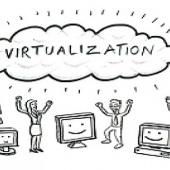 Курсы Microsoft Virtualization, Новосибирск