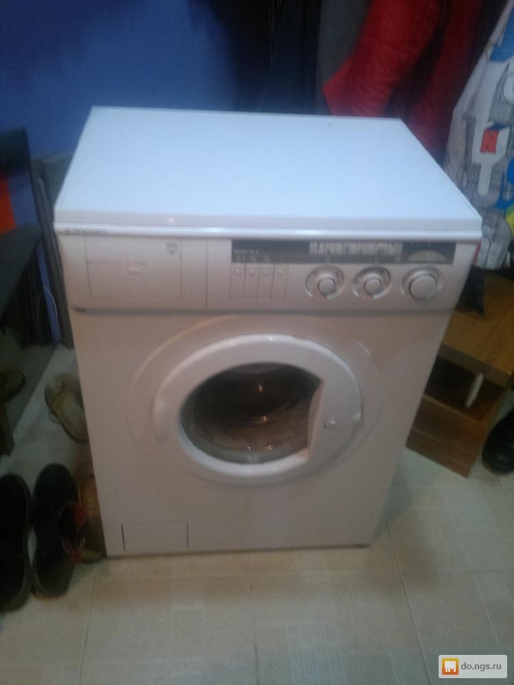 Продам запчасти на стиральную
