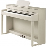 YAMAHA CLP-535WA Clavinova Цифровое фортепиано цвет White Ash, Новосибирск