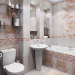 Уралкерамика керамическая плитка для пола и стен, Новосибирск