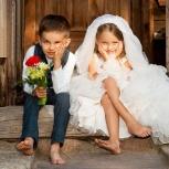 Свадебный распорядитель, Новосибирск