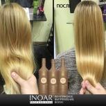 Реконструкция / восстановление волос, Новосибирск