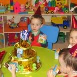 Частный детский сад (уход присмотр), Новосибирск