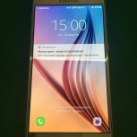 Смартфон Samsung Galaxy S6 SM-G920F 32Gb, Новосибирск