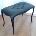 Изготовление кроватей, банкеток, стульев, журнальных столиков, Новосибирск