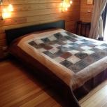 Продам Кровать двуспальную, Новосибирск