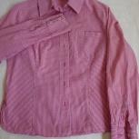 Продам женскую рубашку jake's в отс, Новосибирск