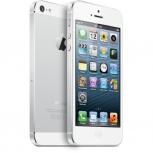 Apple iPhone 5 16Gb White, Новосибирск