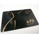 Продам абонемент в фитнес клуб X-Fit Premium Сан Сити, Новосибирск