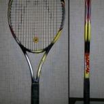 Теннисная ракетка Head Radical Junior - б/у, Новосибирск