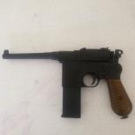 Пневматический пистолет Umarex Legends C96, Новосибирск