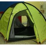 3х-местная Палатка 1703, Новосибирск