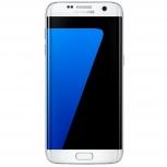 Samsung Galaxy S7 Edge 32Gb SM-G935F Silver TITANIUM, Новосибирск