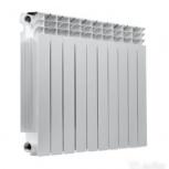 Радиатор алюминиевый AL 500/80, Новосибирск