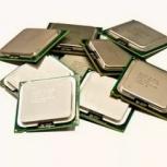 Куплю процессор двух, четырех ядерный. Дорого, Новосибирск