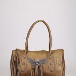 Новая сумка, Новосибирск