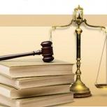 Услуги юриста, сопровождение сделок с недвижимостью, договоры, Новосибирск