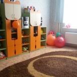 Детский сад Заюша, Новосибирск