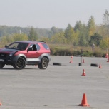 Курсы вождения для начинающих водителей, Новосибирск