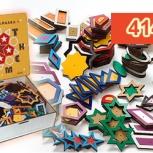 Продам развивающее математическое чутьё учебное пособие, Новосибирск