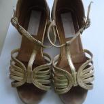 Продам туфли для девочки  р-р 18, Новосибирск