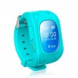 Детские часы с GPS-трекером Smart Baby Watch Q50, Новосибирск