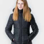 Демисезонная куртка Northwestfur Elegance Winter, Новосибирск