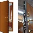 Входные металлические двери. Доставка и установка, Новосибирск