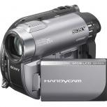 Видеокамера sony dcr-dvd710, Новосибирск