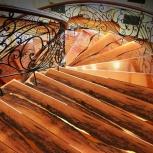 Изготовление и монтаж лестниц, Новосибирск