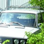 Продам багажник для крыши на автомобили ВАЗ, Новосибирск