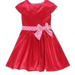 Красивое платье на 4-6 лет, Новосибирск