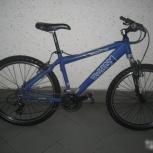 Велосипед из Германии wheeler, Новосибирск