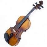 Новая скрипка 4/4, Новосибирск