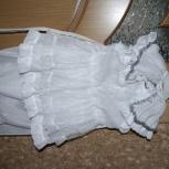 Продам праздничный костюм для девочки, Новосибирск