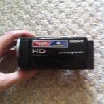Видеокамера Sony HDR-CX 250, Новосибирск