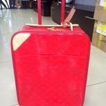 Продам чемодан Louis Vuitton новый, Новосибирск