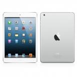Apple iPad 4 Wi-Fi 16Gb Cellular White, Новосибирск