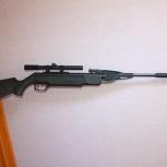 Продам пневматическую винтовку мр 512, Новосибирск