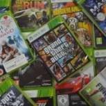 Продать диски? Купим ваши лицензионные диски Xbox и PS, Новосибирск