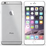 Apple iPhone 6S 16Gb Silver, Новосибирск