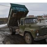 Навоз коровий, чернозем, Новосибирск