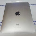 Apple iPad A1219 16Gb, Новосибирск
